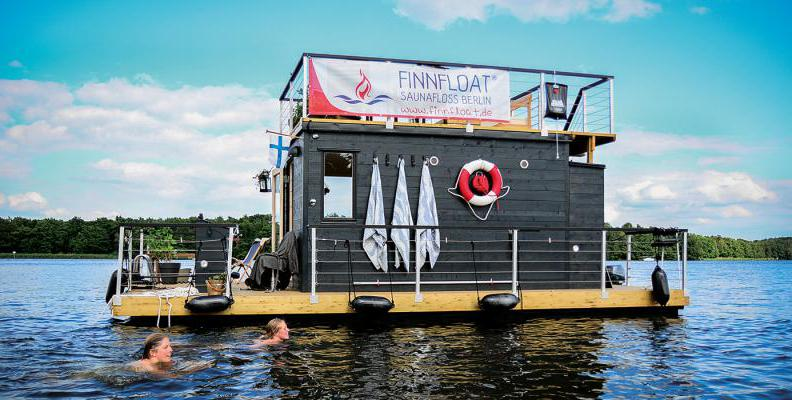 Foto: FINNFLOAT, Sami Bill