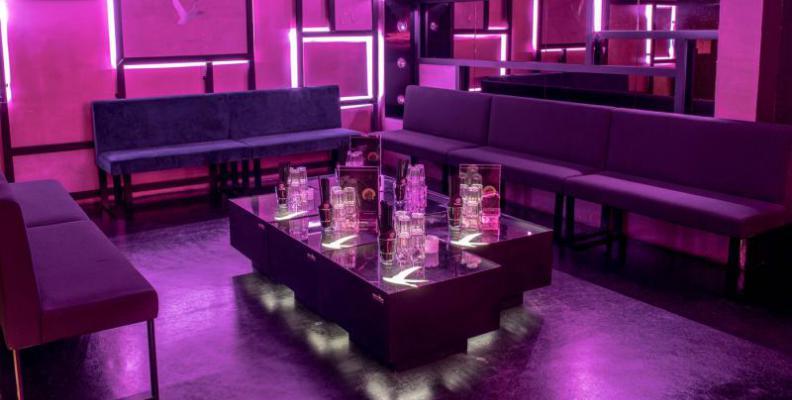 Foto: Weekend Club Berlin