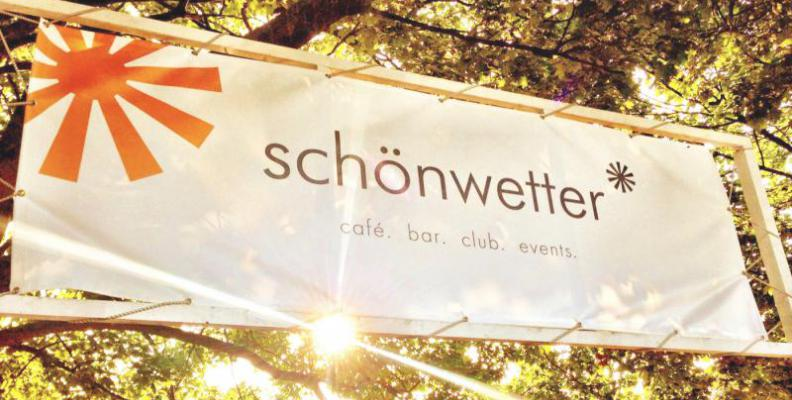 Foto: Schönwetter