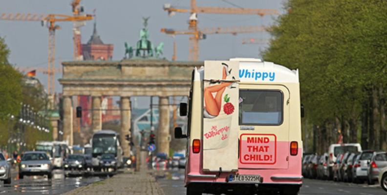 Foto: Mr. Whippy | Bedford Morrison