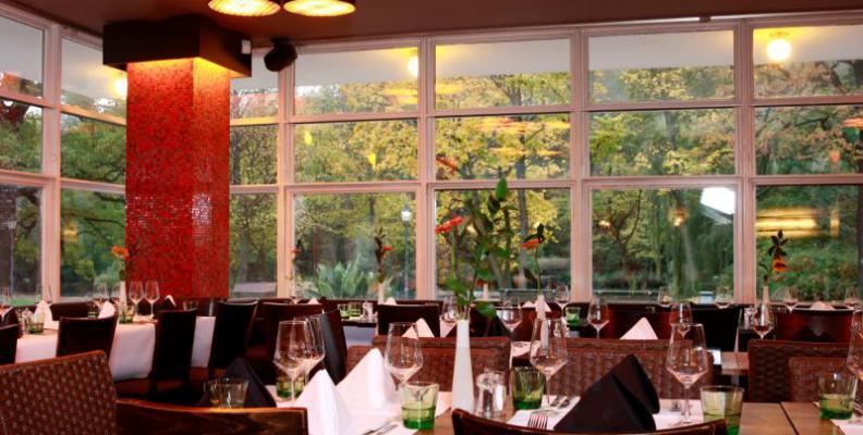 Foto: Restaurant Schoenbrunn | Andreas Rossmann