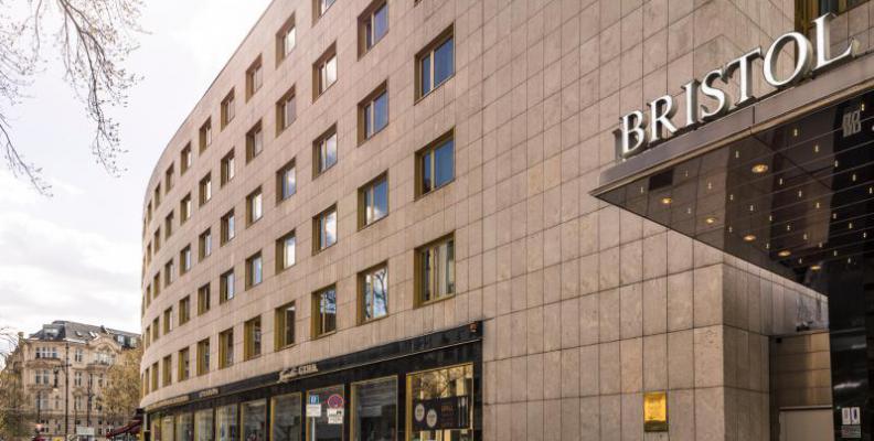 Foto: Hotel Bristol Berlin