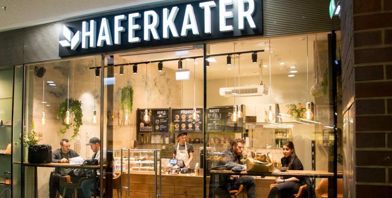 Foto: Haferkater