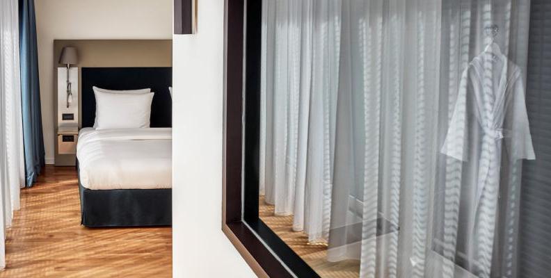 Foto: The Mandala Hotel | Steve Herud