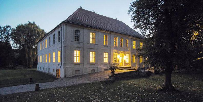 Foto: Schloss Schwante   Malena Baum