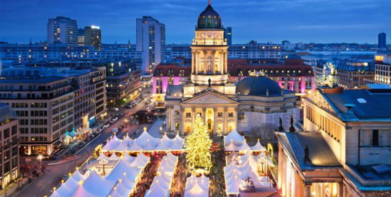 Foto: Grand Hyatt Berlin