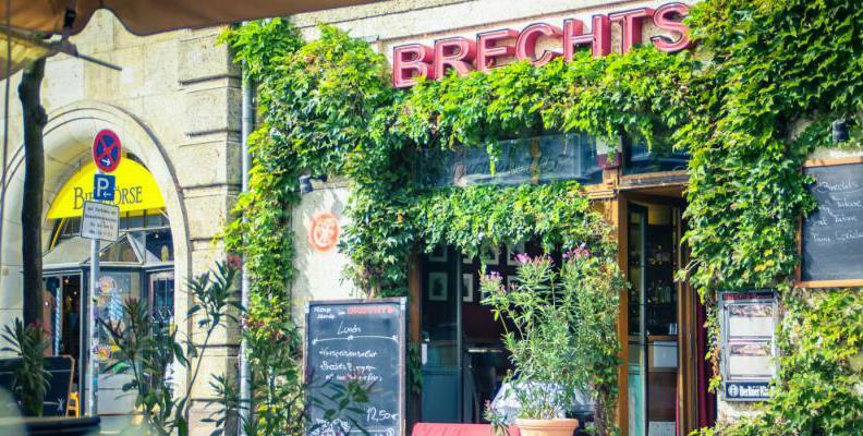 Foto: Brechts Steakhaus