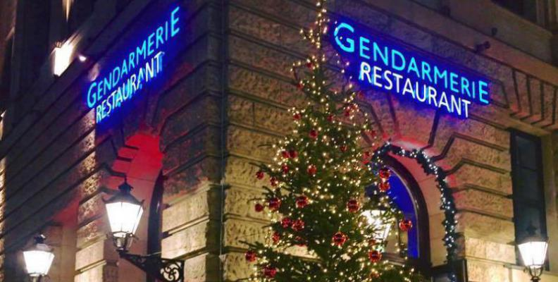 Foto: Gendarmerie
