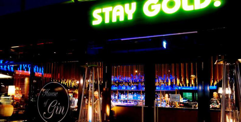 Foto: House of Gin | Hotel Palace