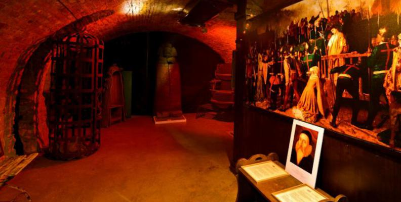 Foto: MAGICUM Berlin Magic Museum | Michael Ashe