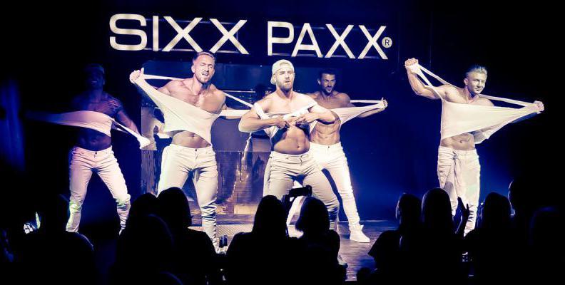 Foto: SIXX PAXX Theater GmbH