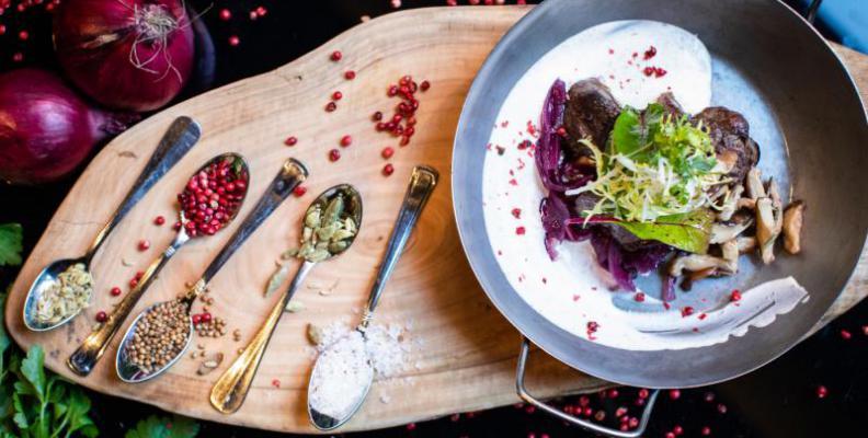 Foto: MANI Restaurant | Adi Cohen