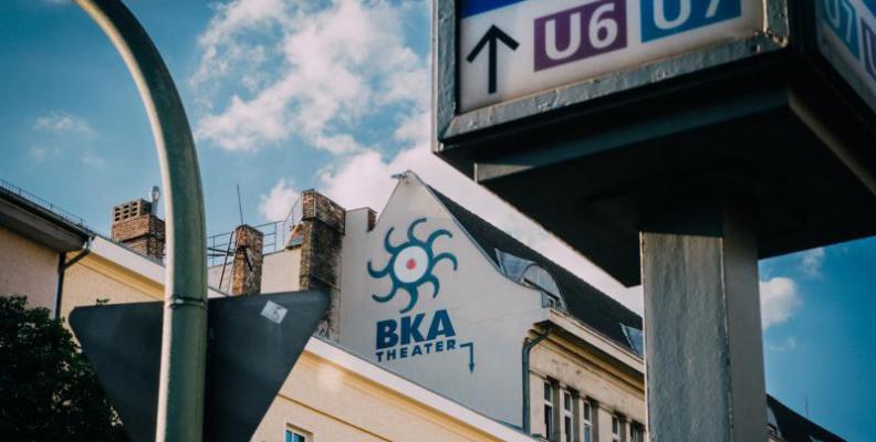 BKA Theater | Foto: Sven Ihlenfeld
