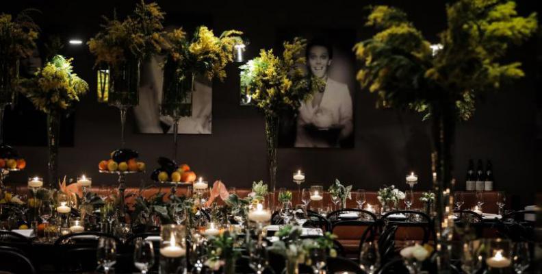MANI Restaurant - Trendy Restaurants | top10berlin