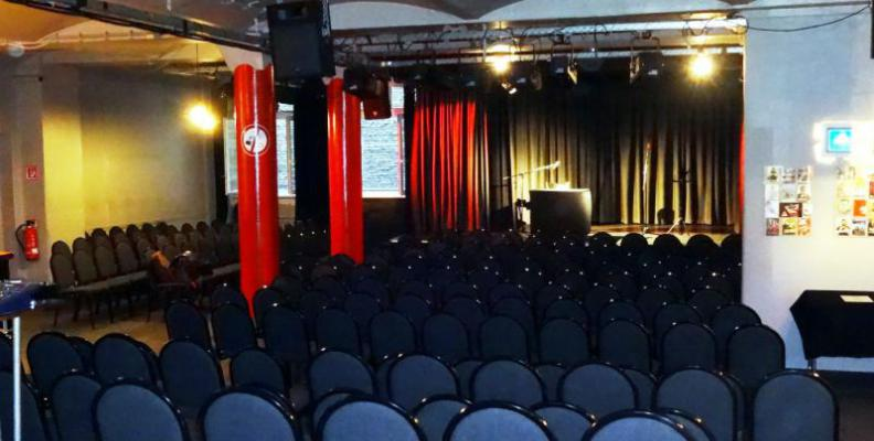 Foto: Mehringhof-Theater | Andreas Wahl