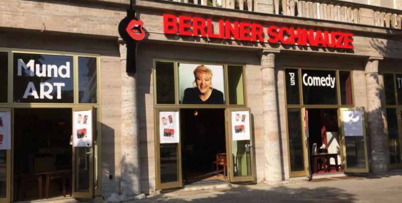 Berliner Mundart