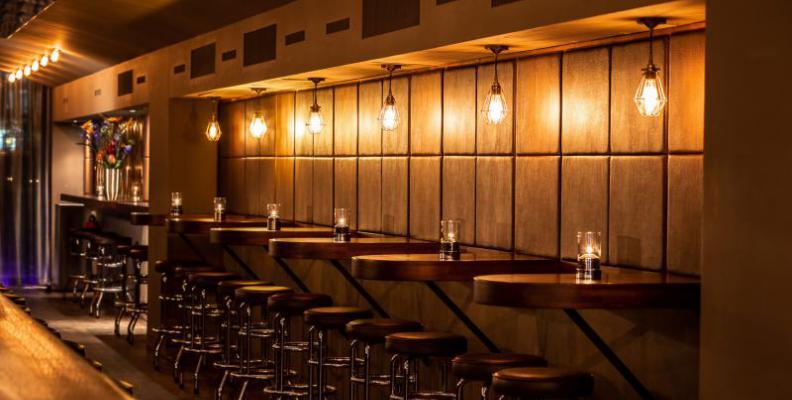 Foto: Lützow Bar