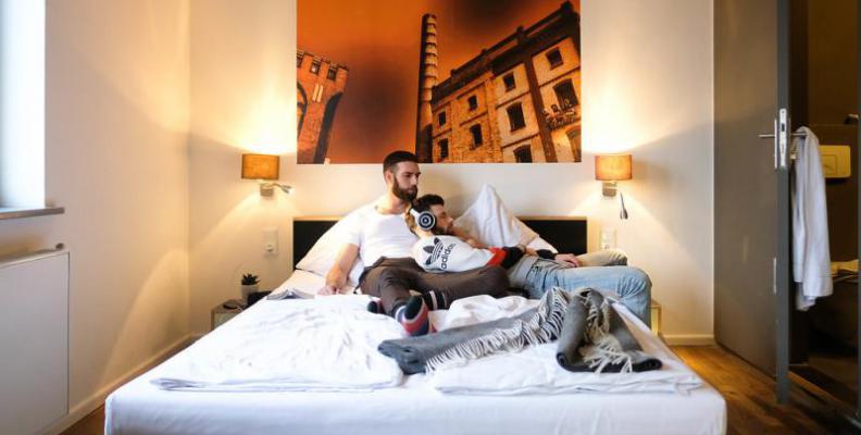 Foto: Pfefferbett Hostel | Daniel Wetzel