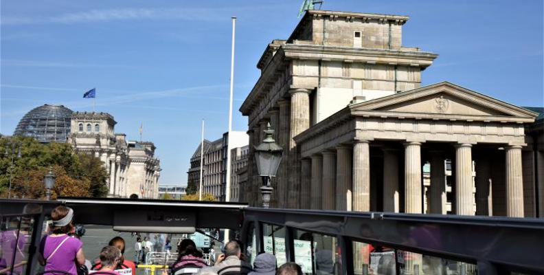 Best of Berlin Tour by City Circle