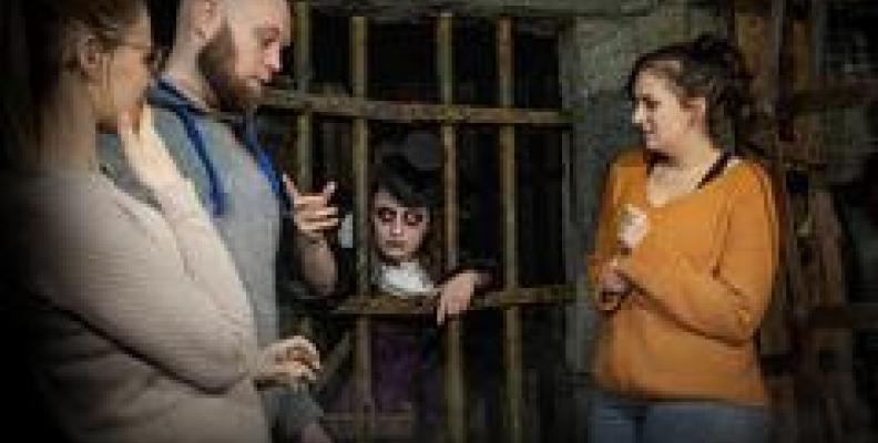 Foto: Berlin Dungeon   Merlin Entertainments