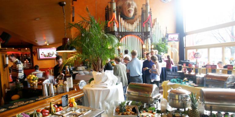 Fotos: Café Alberts