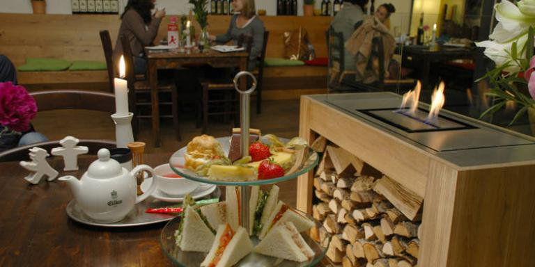 Fotos: Ampelmann Restaurant