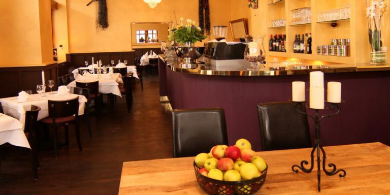 Foto: Restaurant Buchs