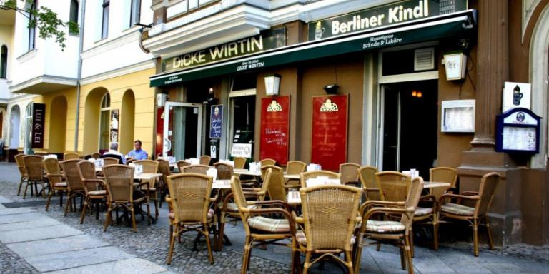 top10 liste: berliner restaurants | top10berlin - Berliner Küche Restaurant