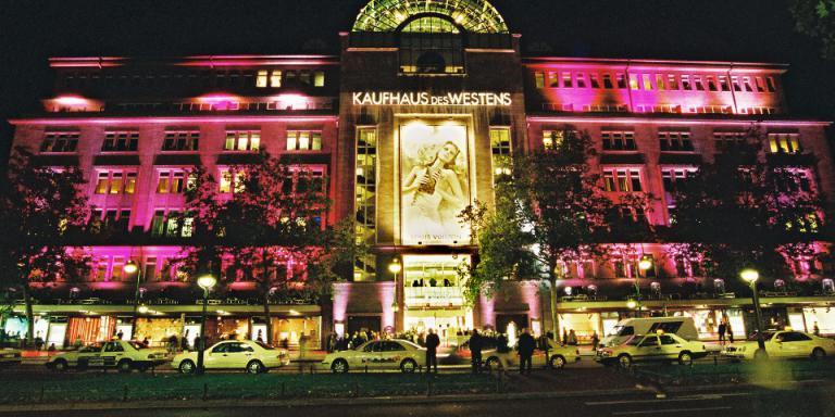 Foto: KaDeWe Berlin
