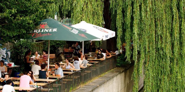 Foto: Café Übersee
