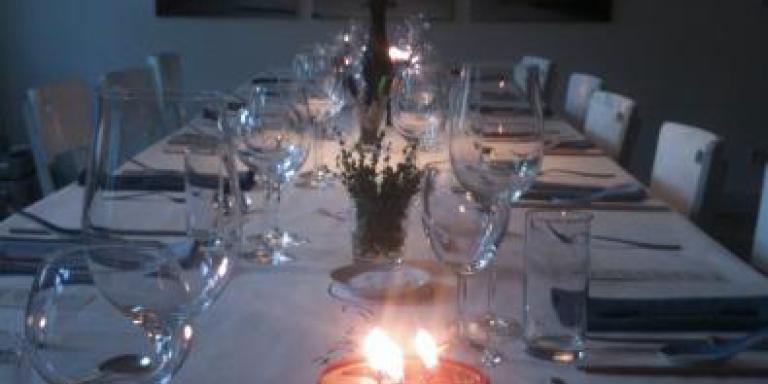 Foto: Thyme Supperclub