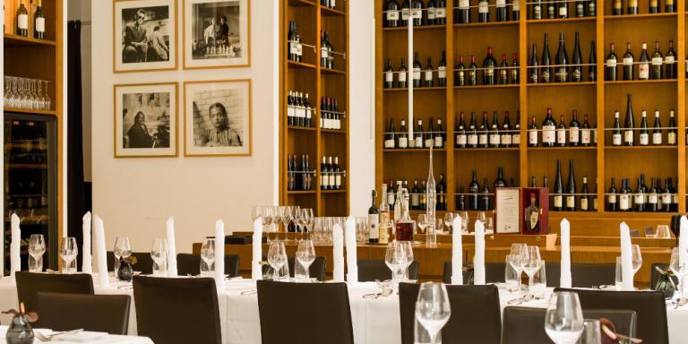 Rooms: Jazz Brunch At Duke Restaurant - Special Brunch