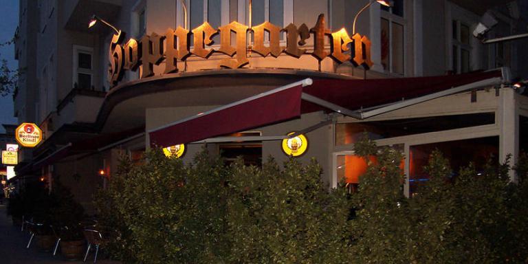 Foto: Restaurant Hoppegarten