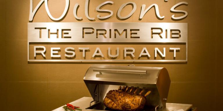 Foto: Wilson's