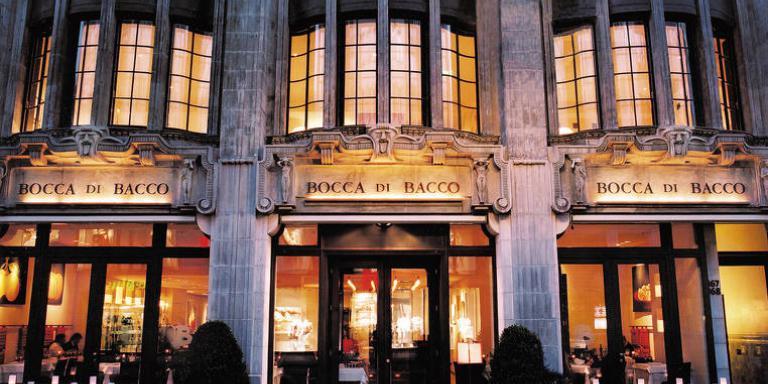 Foto: Bocca di Bacco