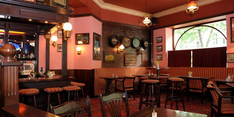 Foto: Irish Harp Pub