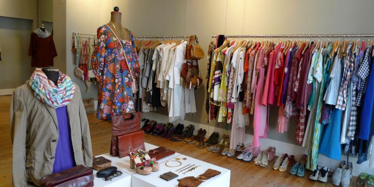 Foto: Garments Vintage Clothing