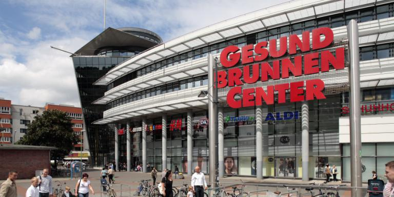 Foto: Gesundbrunnen Center