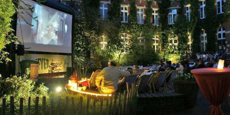 Foto: Open Air Kino Spandau