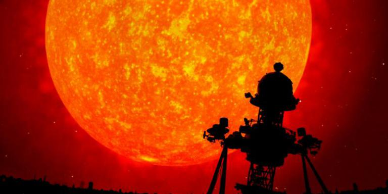 Foto: Zeiss Planetarium am Insulaner