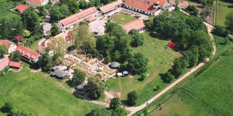 Foto: Schloss Diedersorf