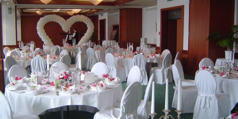 Foto: Hotel Seebad-Casino Rangsdorf