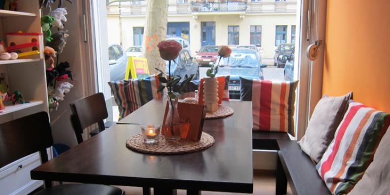 Foto: Familiencafé Emma und Paul