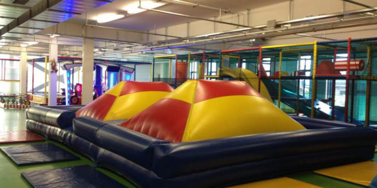 Foto: Kids Party Games
