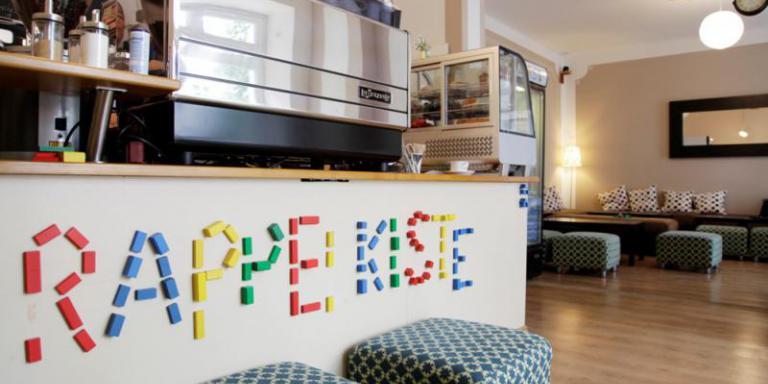 Foto: Eltern-Kind-Café Rappelkiste