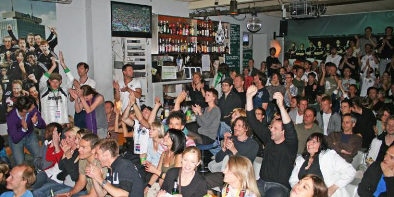 Foto: FC Magnet Bar