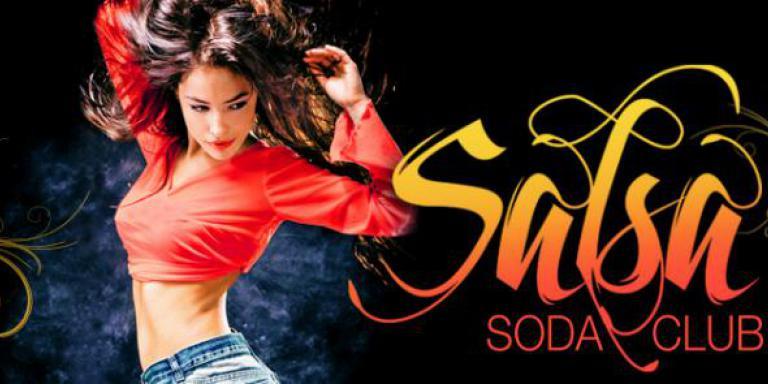 Foto: Soda Club