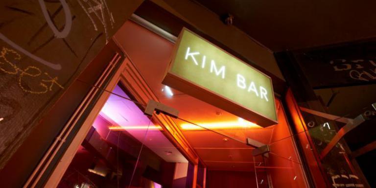 Foto: KIM Bar