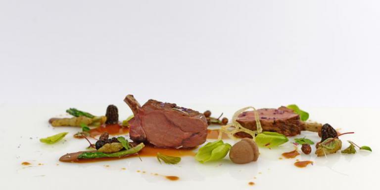 Fischers Fritz - Gourmet-Restaurants | top10berlin | {Französische küche froschschenkel 18}