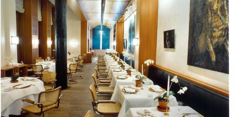 Foto: Restaurant Vau